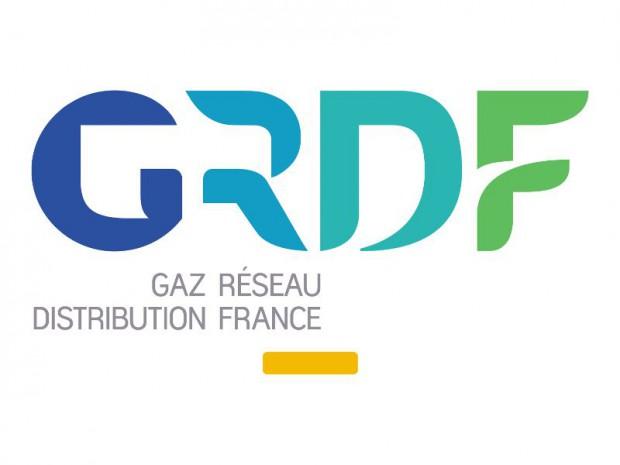 GRDF - Gaz Réseau Distribution France