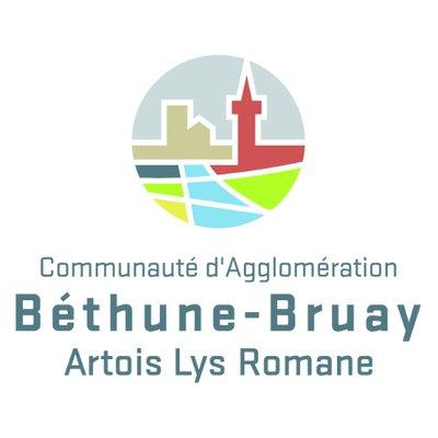 Communauté d'Agglomération Béthune-Bruay Artois Lys Romane
